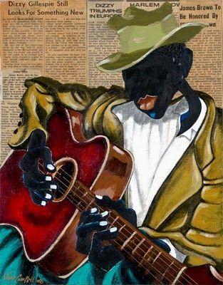 Leroy Campbell - Artist
