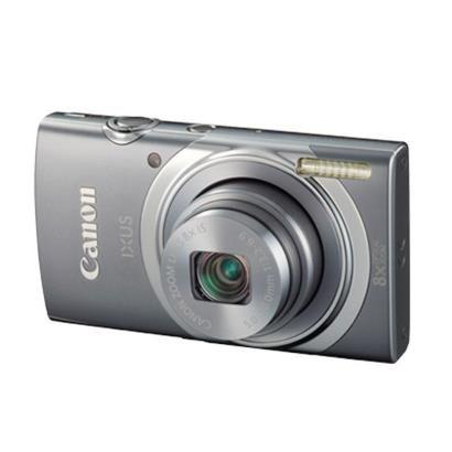 Canon IXUS, IXUS150GY, 16MP, 8X, Grey, Digital, Camera