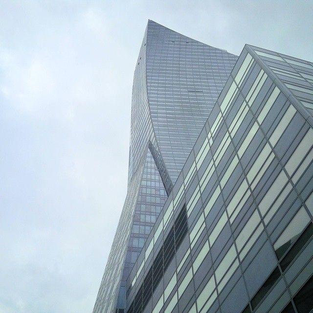 #ugly #warsaw #poland #polandarchitecture #skyscraper #building #architecture   Warszawa, Poland