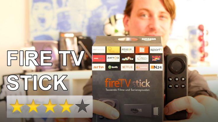 awesome Fire TV Stick vs. Amazon Fire TV - Test mit Vergleich | Deutsch Check more at http://gadgetsnetworks.com/fire-tv-stick-vs-amazon-fire-tv-test-mit-vergleich-deutsch/