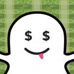 Está disponible Snapcash de Snapchat para enviar dinero