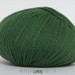 Highland Wool 1355 - włóczka, wełna, robótki na drutach