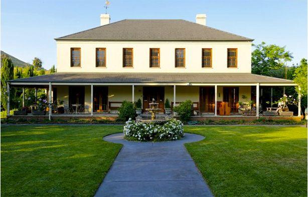 Fantastic blog about Canberra wedding venues!!