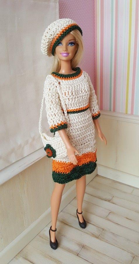 Mejores 60 imágenes de Poupées Barbie en Pinterest