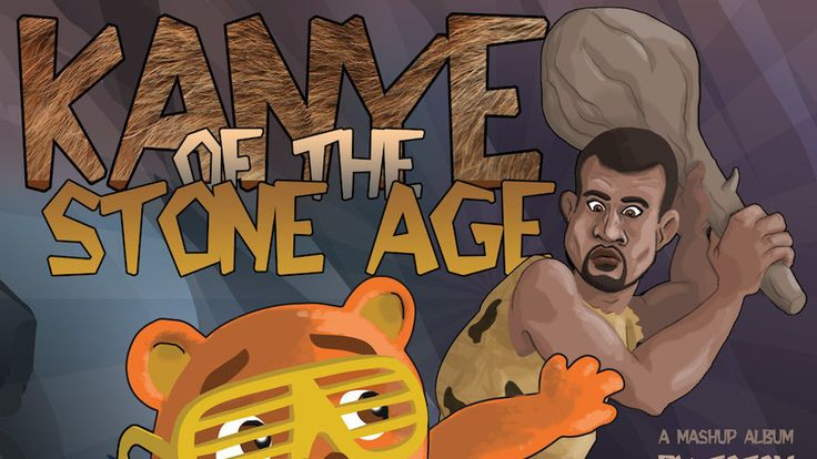 The internet has been blessed with 'Kanye Of The Stone Age', a series of spot-on mashups of Queens Of The Stone Age and Kanye West.