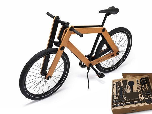 Tasarımıyla Göz Dolduran Çarpıcı Bisikletler #bisiklet #art #artmanik #sanat