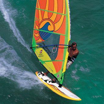 Cool sail