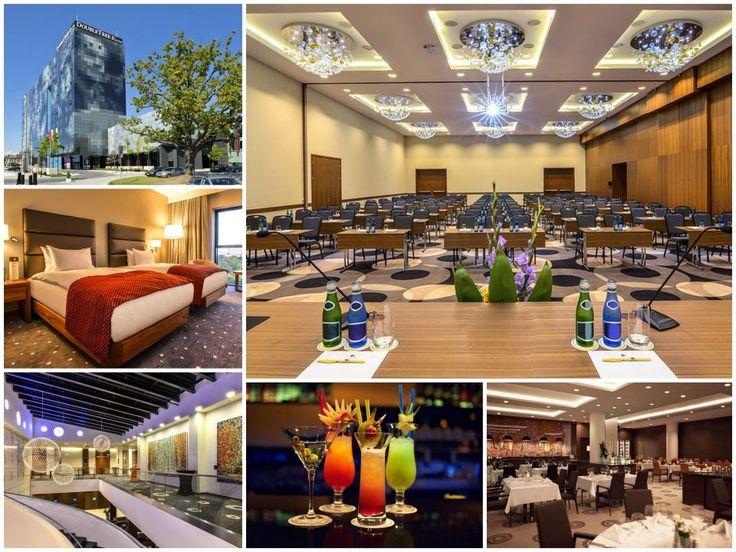 DoubleTree by Hilton Łódź #ByliśmyWidzieliśmy #konferencjePL #konferencje #Łódź   http://www.konferencje.pl/o-art/doubletree-by-hilton-lodz,19197,21,bylismy-widzielismy-filmowe-tradycje-wielkie-konferencje-wyjatkowe-eventy-czyli-hilton-w-lodzi.html