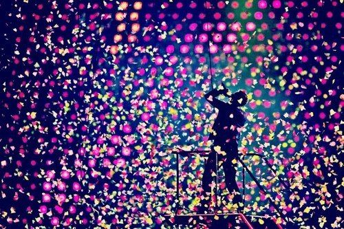 coldplay live | Tumblr