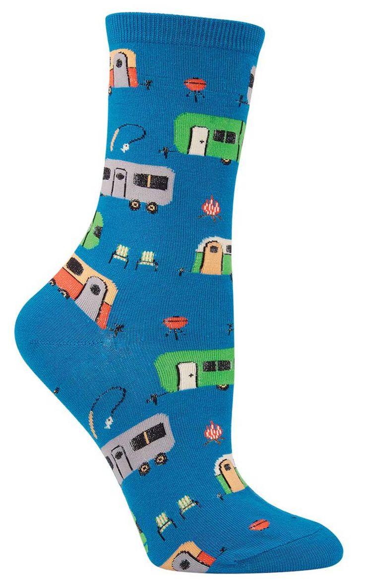 Camptown Socks