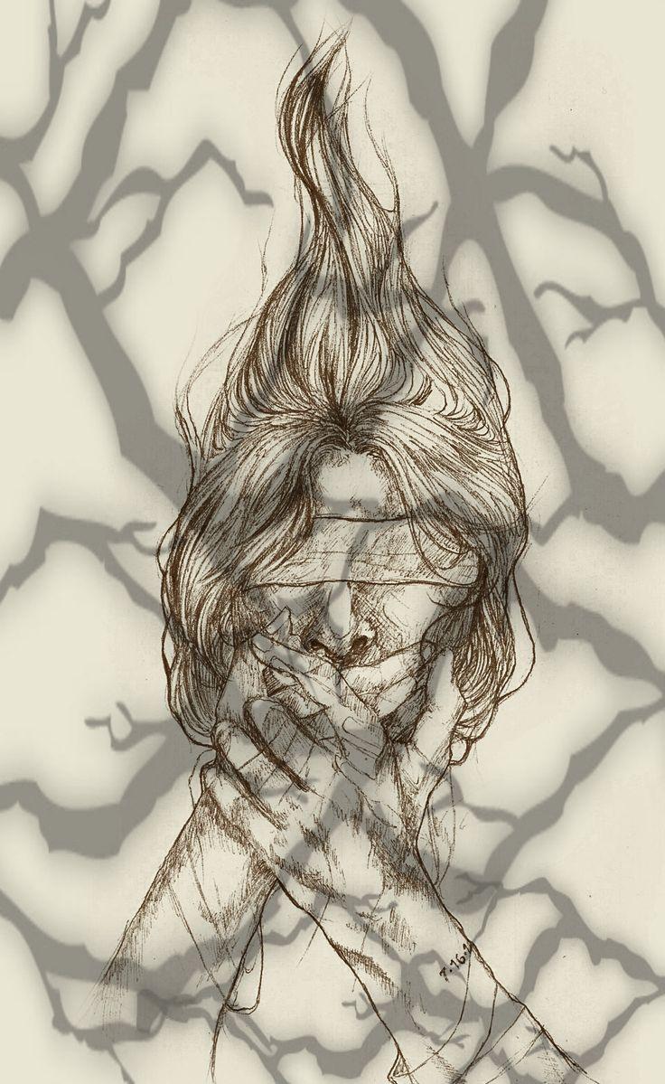 deformidad vida y sufrimiento