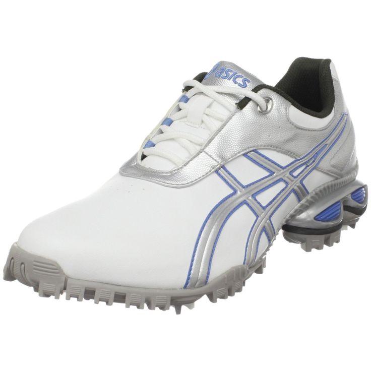 ASICS Ladies GEL-Linksmaster Golf Shoes