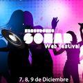 la comunidad oficial del 1er festival de música electronica solo por internet, si eres DJ o músico de cualquier género de la música electronica entra y participa!