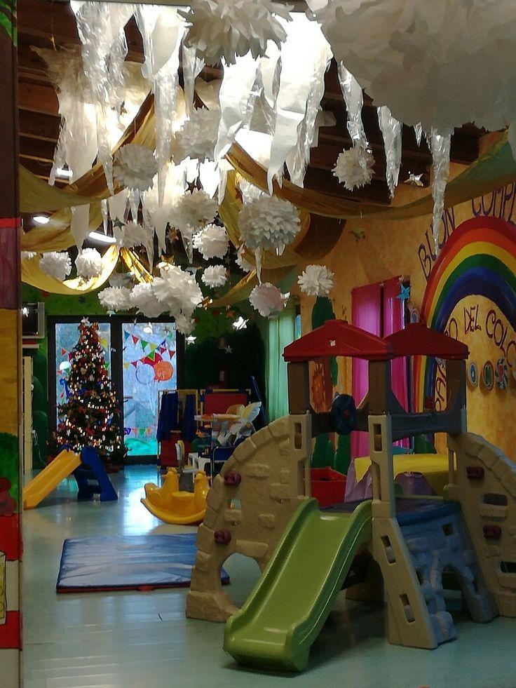 Sala bambini Natale 2016