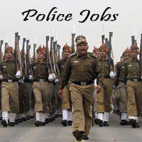Uttar Pradesh Police Jobs
