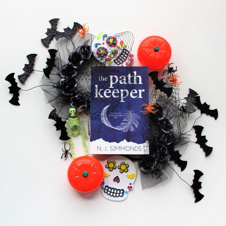 Halloweeny Path Keeper