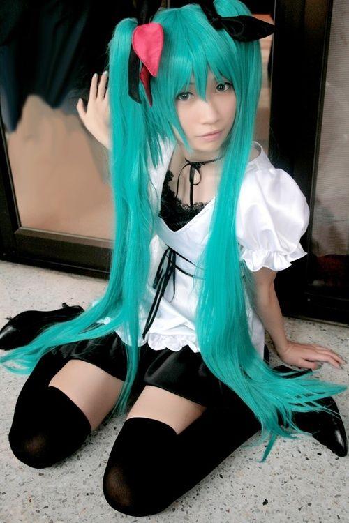 Vocaloid ~Miku Hatsune(初音ミク)