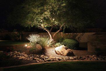 Phoenix Landscape Design Ideas, Pictures, Remodel and Decor