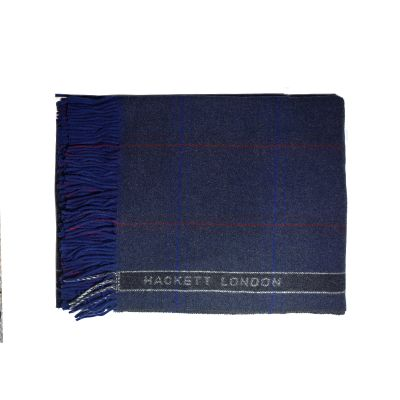 HACKETT  TWEED SELVEDGE DECO RUG  €105  Made in the finest mix of Cashmere and Wool. This is the perfect accessory for those winter evenings by the fire.