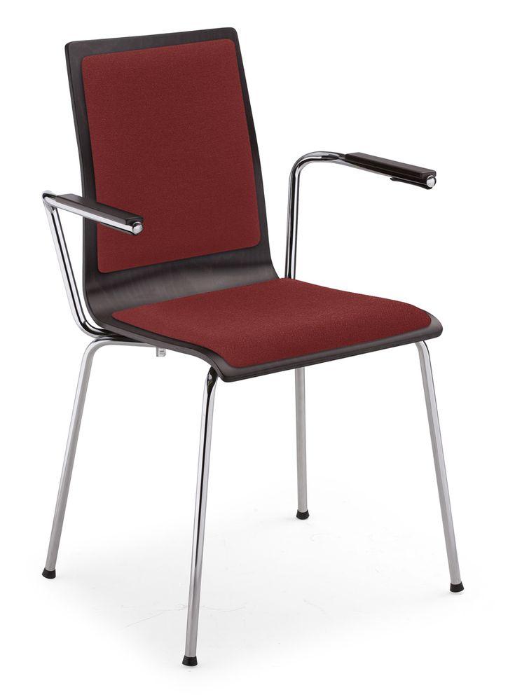 Krzesła stacjonarne Latte - Nowy Styl | DB Meble #meble #krzesla  http://dbmeble.pl/produkty/latte-krzesla-stacjonarne/