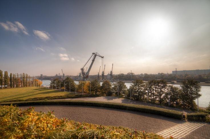 New #Harbour #Gdansk | photo: Paweł Mucha