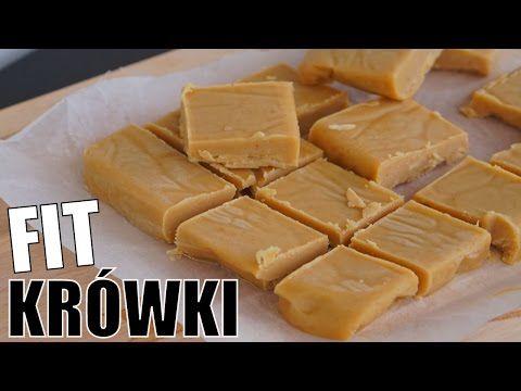 Fit Krówka - Zobacz jak zrobić - YouTube