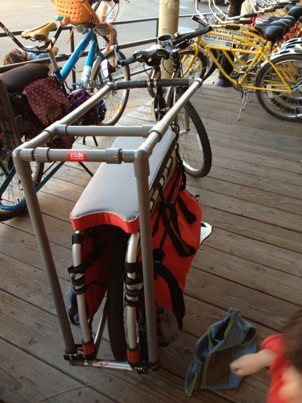 Xtracycle Homemade Hooptie Wants Bicycle Bike Craft