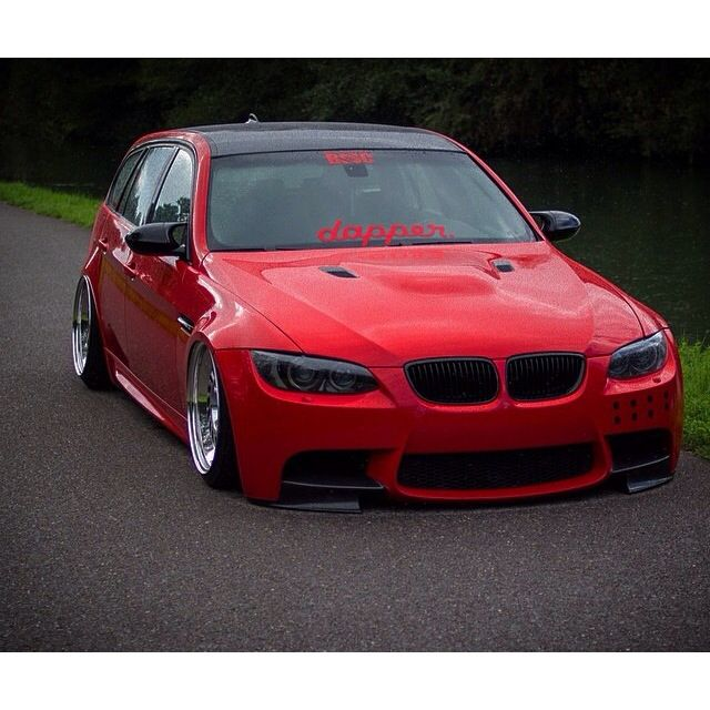 Bmw Z3 Wagon: 87 Best E91 Images On Pinterest