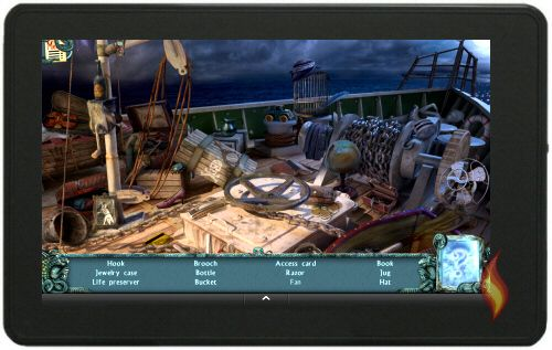 Best Kindle Fire Hidden Object Game