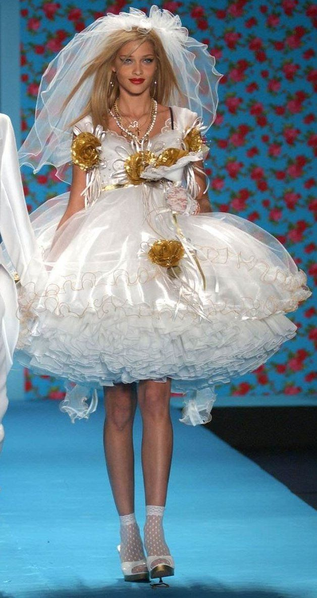 FASHIONISTA : Photo | Frilly dresses, Fashion, Pretty dresses