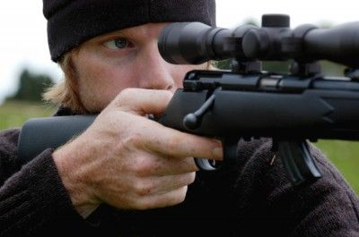 5 Survival Rifles For Your Bug-Out Bag