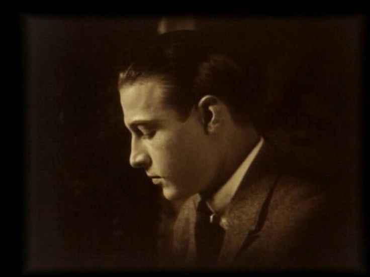 1000+ Images About Rudolph Valentino: Just Living In