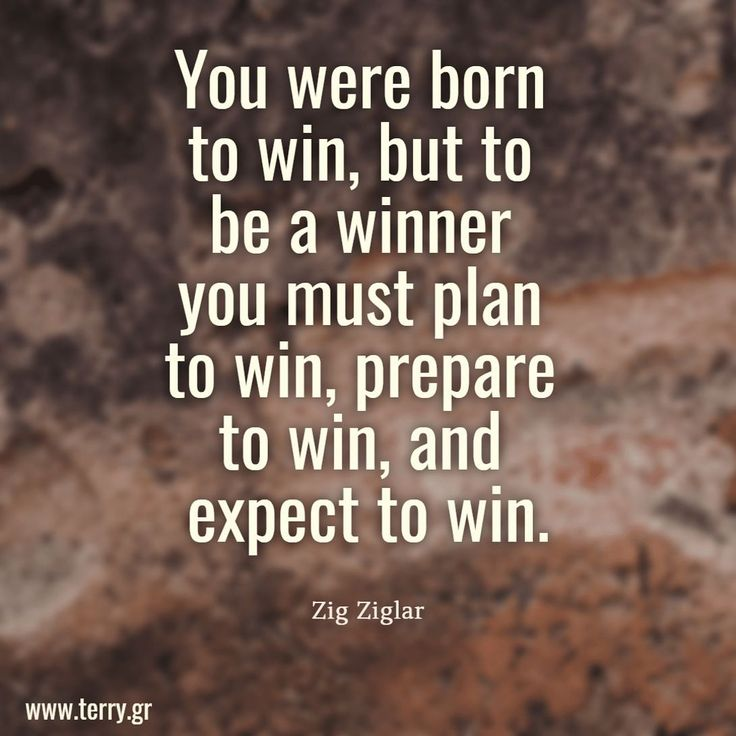 You were born to win but to be a winner you must plan to win prepare to win and expect to win. Zig Ziglar Double tap if you like follow @psychologymastery for more! #thepdproject #attitude #successdosedaily #psychologymastery #success #picoftheday #determination #entrepreneur #exercise #physique #transformation #strength #calisthenics #growthhacking #successtips #professionaldevelopment #successmindset #entrepreneurquotes #successstory #businesstips #entrepreneurial #publicspeaking…