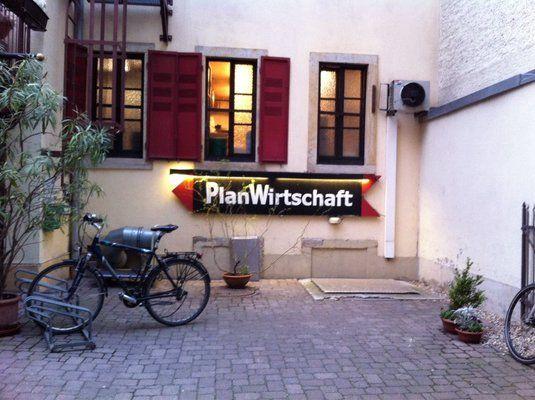 Dresden: Planwirtschaft