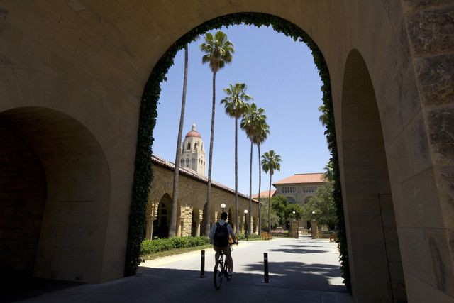 Hookup culture at harvard stanford wanes
