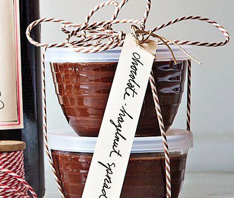 Than Nutella (Chocolate-Hazelnut Spread): Chocolates Hazelnut Spreads ...
