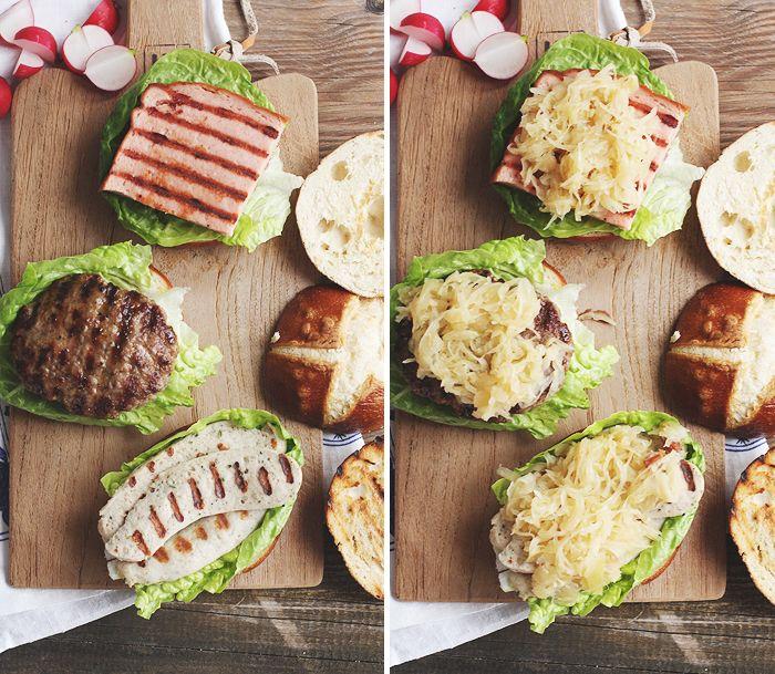 Gewinnspiel hakkında Pinterestu0027teki en iyi 10+ fikir Fingerfood - küchen quelle gewinnspiel