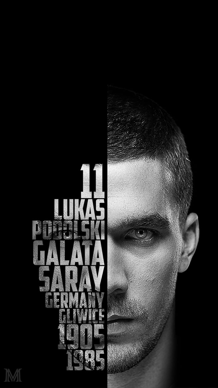 Lukas Everything Podolski