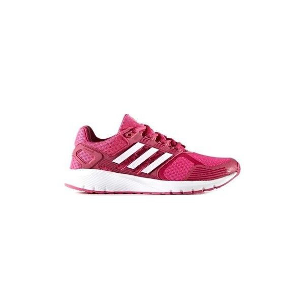 adidas BB4669 Sport shoes Women Pink Trainers ($86) ❤ liked on Polyvore featuring shoes, sneakers, fitness shoes, pink, women, pink shoes, pink trainers, adidas trainers, adidas shoes and adidas footwear