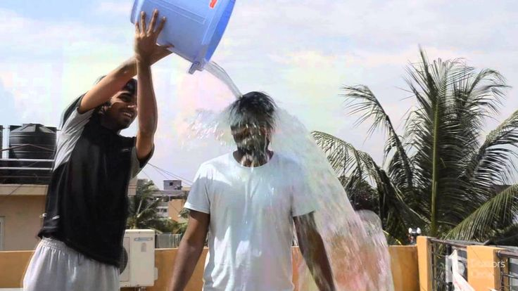 ALS Ice Bucket Challenge from Doctors' Circle
