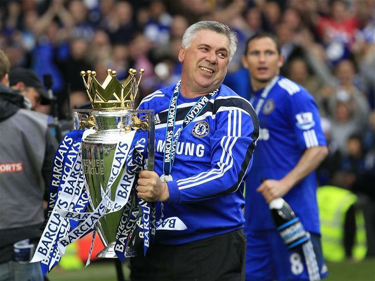 In May 2010, Chelsea hammered Wigan 8-0 at Stamford Bridge to clinch their 3rd Premier League title.