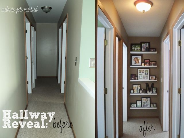 25 best hallway decorations ideas on pinterest hallway for End of hallway ideas