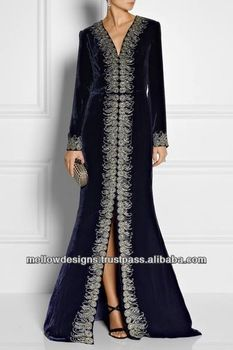 long kaftan, abaya, jalabia,prom dress, gown, evening wear dress