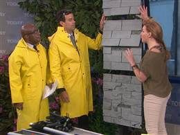 Home Improvement Expert Amy Matthews Today Show Tips for Pre and Post-Storm Preparation