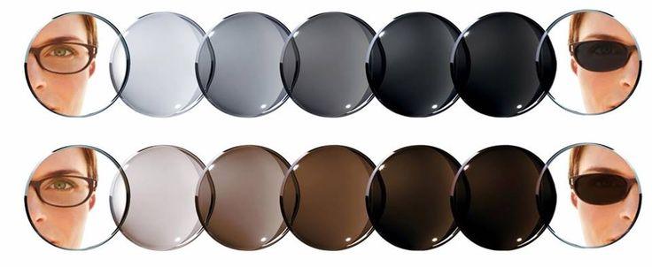 Очки с фотохромными линзами часто называют Хамелеонами из-за своей способности менять цвета в зависимости от освещения. Фотохромные очки идеальны для людей с плохим зрением. Хамелеоны заменяют две пары очков: обычные + солнцезащитные с диоптриями!  Фотохромы на 100% защищают от вредного ультрафиолетового излучения,обеспечивают светопропускание, необходимое глазам,реагируя на изменения освещённости на улице, при этом снижается нагрузка на глаза, зрительная утомляемость, повышается…