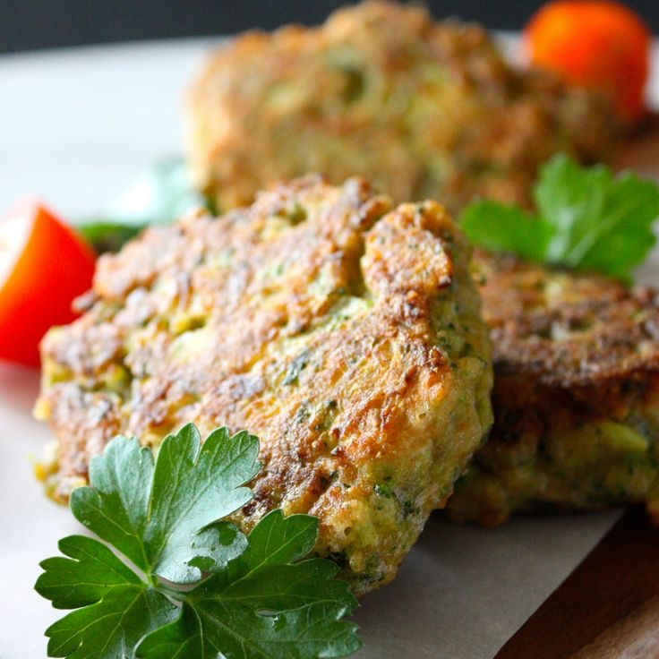 BrocFritters