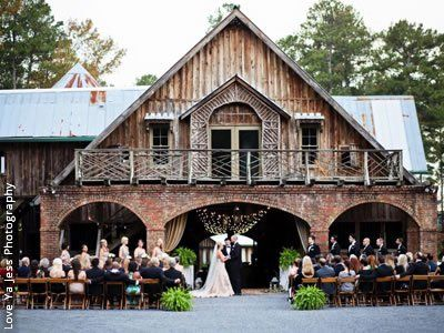 The Farm Rome Weddings Georgia Reception Venues 30165