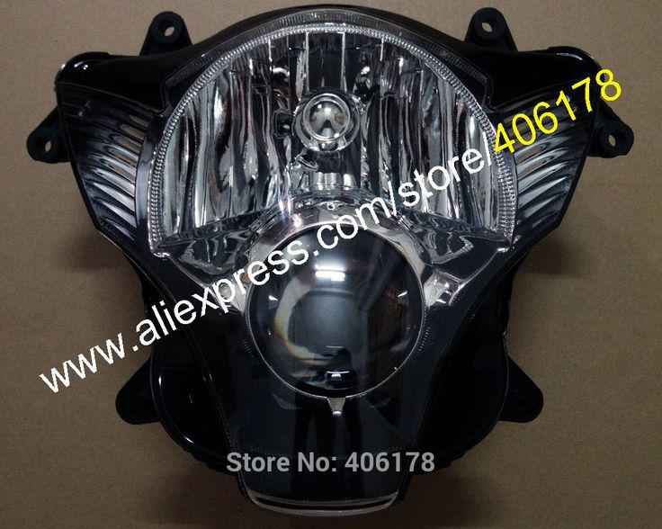 89.00$  Buy now - http://aliv2c.shopchina.info/go.php?t=32617497807 - Hot Sales,Motorcycle Headlight Assembly For Suzuki GSX-R600/750 2006 2007 k6 GSXR 600 750 06 07 Front Head Light Lamp Parts Lens 89.00$ #shopstyle