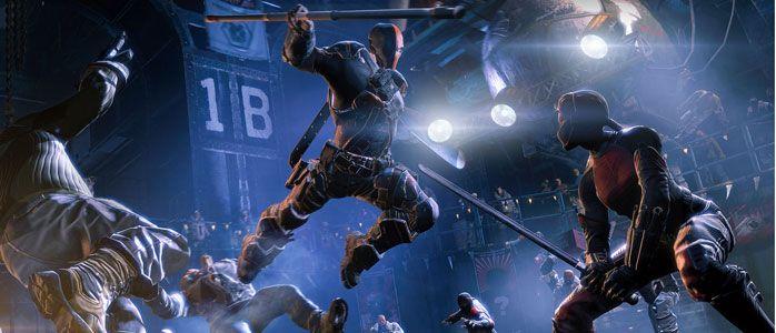 Batman: Arkham Origins - PS3 Game