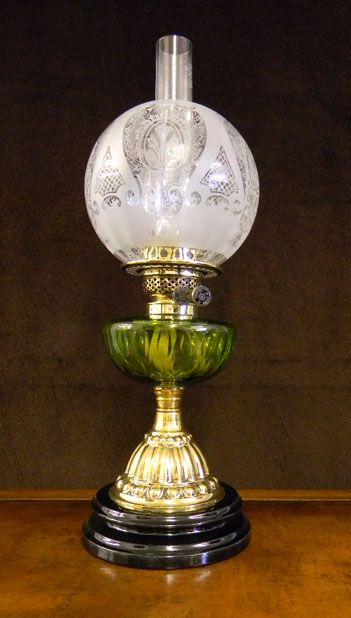 victorian lamps - Google Search